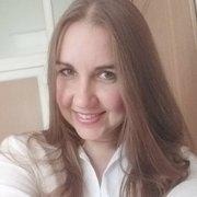 Наталья, 35, г.Шумерля