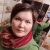 Natalya, 44, Nizhnevartovsk