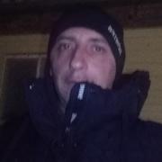 Сергей 44 Белый Яр