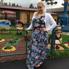 Кристина, 25, г.Олонец