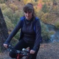 Марина, 43 года, Рак, Томск
