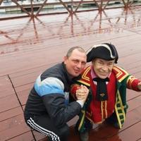 Евгений, 38 лет, Овен, Санкт-Петербург