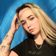Татьяна, 20, г.Новотроицк