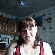 Кристина, 28, г.Карасук
