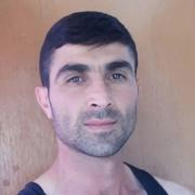 Рашад, 34, г.Бузулук