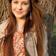Оксана, 28 лет, Овен