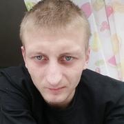 Евгений Буньков, 27, г.Кострома