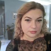Марина, 33, г.Хотьково