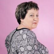 ТАТЬЯНА, 61, г.Новошахтинск