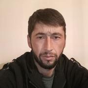 Мухамед Рафиев 34 Ош