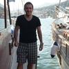 Sebahattin, 41, г.Самсун