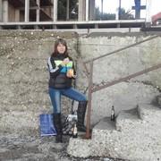 Анжела Миленкина, 30, г.Лазаревское