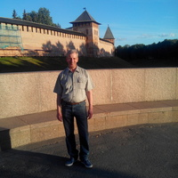 gennadii, 72 года, Рак, Санкт-Петербург