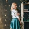 Анна Бо, 39, г.Ульяновск