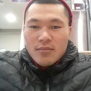 Иманбек 26 Бишкек