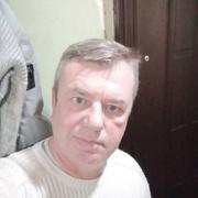Сергей Дорожкин 45 Киров (Калужская обл.)