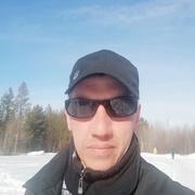 Сергей, 30, г.Оленегорск