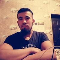 Хамза, 23 года, Близнецы, Белорецк