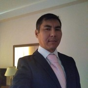 Жумарстан, 40, г.Харабали
