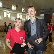 Fadi, 21, г.Полысаево