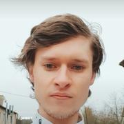 Денис Крученков 26 Витебск
