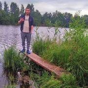Kostya, 26, г.Сестрорецк