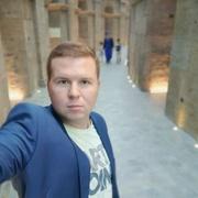 Александр 39 лет (Весы) Москва