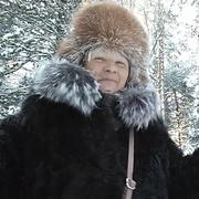 Мария, 59, г.Колпашево