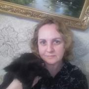 Татьяна 39 Магнитогорск