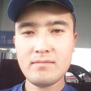 Данияр 32 Бишкек