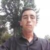 Тохир, 21, г.Душанбе