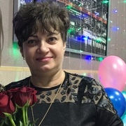Галина 56 Новотроицк