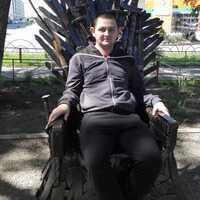 Батищев Иван, 32 года, Водолей, Новоалександровская