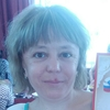 нелля, 43, г.Излучинск