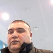 Аслан 35 Москва