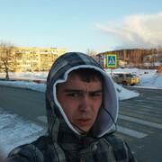 Андрей, 29, г.Среднеуральск