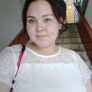 Валерия Пикмурзина, 20, г.Нижнекамск