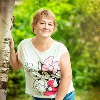 Анна, 59 лет, Телец, Кондопога