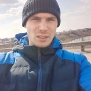 Евгений, 24, г.Калачинск