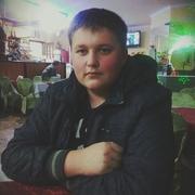 Богдан 23 года (Весы) Барановка