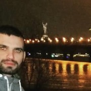 Yacine, 30, г.Киев