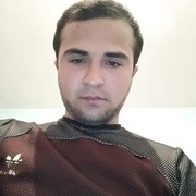 файзиддин, 24, г.Венев