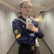 Виталий 23 года (Телец) Мурманск