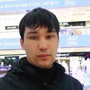 Odilbek Tozaboev, 51, г.Боровск