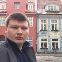 Филипс, 25 лет, Телец, Санкт-Петербург