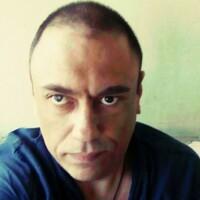 Николай, 46 лет, Водолей, Москва