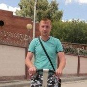 Илья, 33, г.Среднеуральск