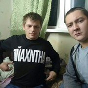 Сергей, 27, г.Лангепас