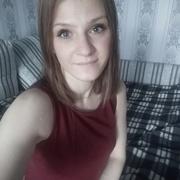 Анастасия 23 Оленегорск