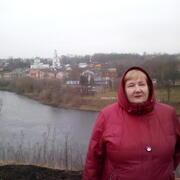 Тамара 60 Москва